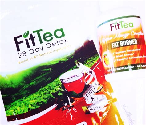 Fit Tea Detox In Stores by Fit Tea Fitteadetox Stuff I Shop