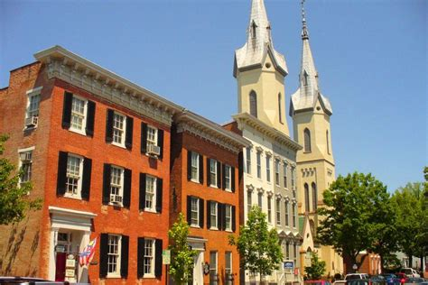 downtown barber frederick md downtown frederick md on holiday pinterest church