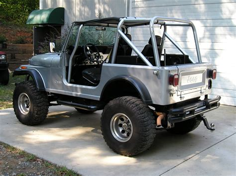Jeep Cj Roll Cage 1000 Images About Jeeps On