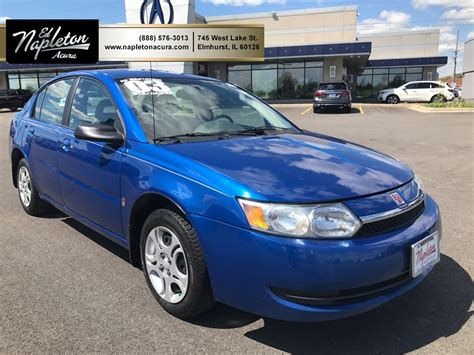 saturn ion 2 2003 saturn ion 2 for sale 375 used cars from 1 611