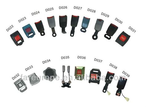 type a seat belt different types of seat belt buckle buy seat belt buckle