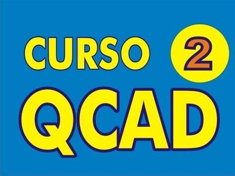tutorial qcad youtube 002 curso basico video tutorial qcad ubuntu linux