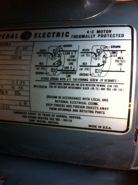 wiring  reversable switch problem