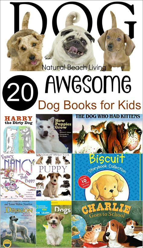 picture books about dogs 20 awesome books for living
