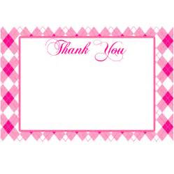 4x6 Photo Card Template Free by 4 Best Images Of Thank You Cards 4x6 Free Printable