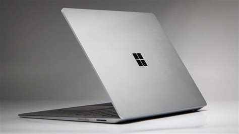 Laptop Microsoft Surface 4 microsoft surface laptop review this ultrabook has only