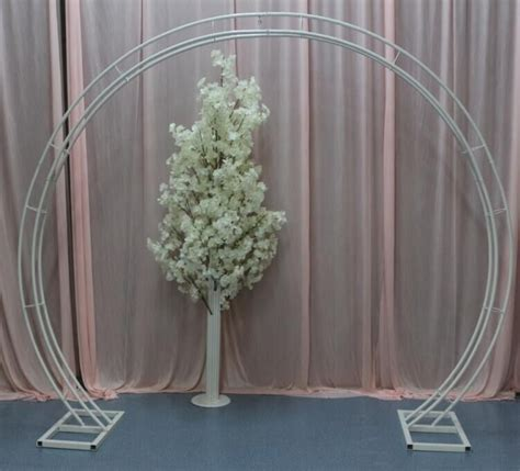 Wedding Arch Circular by Aliexpress Buy The Wedding Arch Circular Arch Shelf