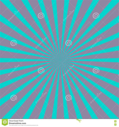 flat design wallpaper vector violet and blue sunburst with ray of light template