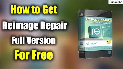 Pc Plus reimage pc repair key reimage repair license key free