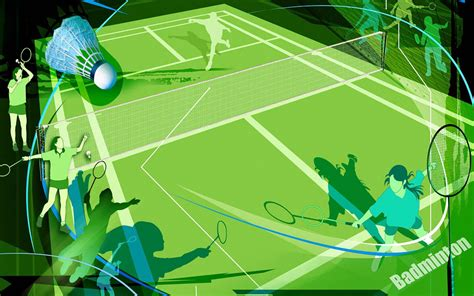 sports wallpaper badminton game badminton hd wallpapers desktop badminton hd wallpapers