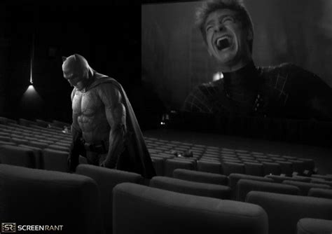 Sad Batman Meme - ben affleck s batman costume fan reactions internet memes