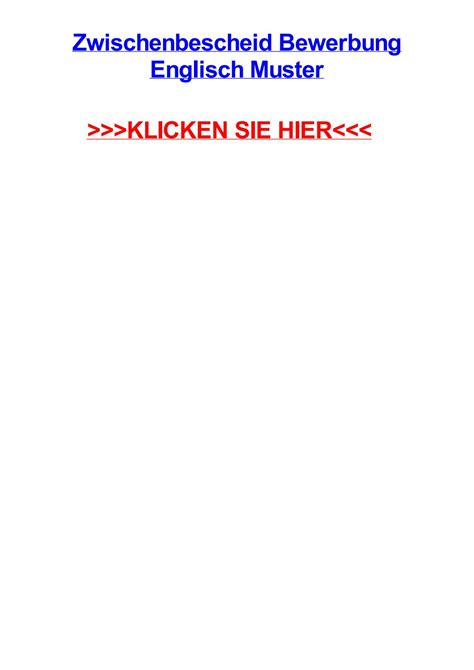 Bewerbung Fsj Baden Wurttemberg Zwischenbescheid Bewerbung Englisch Muster By Max Polansky Issuu