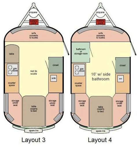 interior design layout sle 46 best images about great travel trailers and rvs on