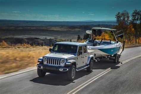 jeep gladiator overland ute guide