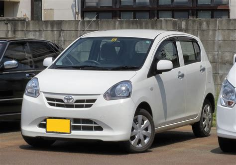 What Is Toyota Toyota Pixis Epoch Wikiwand