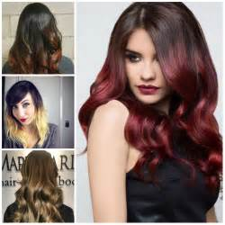 ombre hair color ideas ombre on brown skin brown hairs