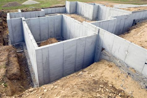 house foundation types 101 types of house foundations