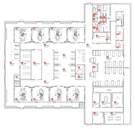operating room floor plan layout best operating room floor plan contemporary flooring
