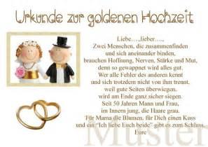 17332 spruche zum 50 hochzeitstag urkunde zur goldene hochzeit 50 hochzeitstag gold
