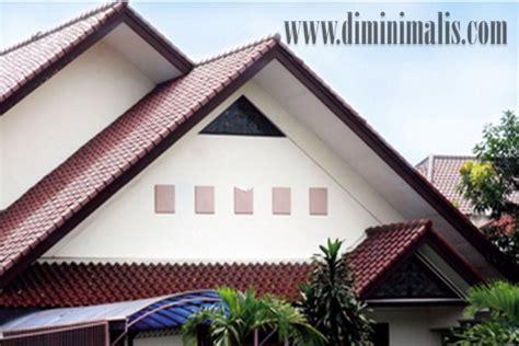 software untuk desain atap rumah model atap rumah minimalis yang cocok untuk wilayah tropis