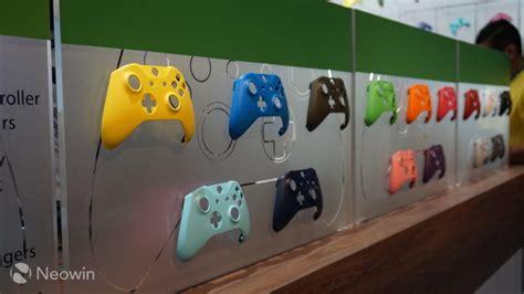 design lab xbox ireland microsoft s xbox design lab and its custom controllers won