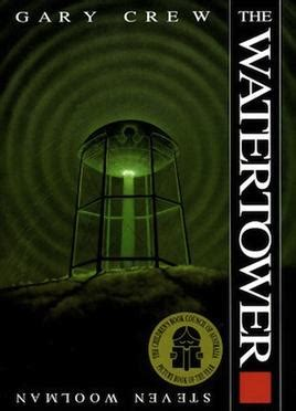 the water tower picture book the watertower