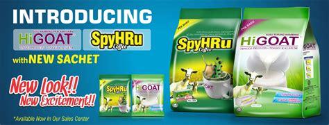 Spyhru Coffee Malaysia by Kerja Dari Rumah Hr Marketing Higoat Menggunakan