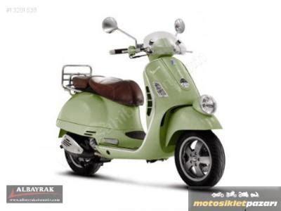 gtv    eurovespa ikinci el motor motorsiklet