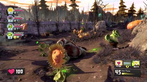 Free Plants Vs Zombies Garden Warfare by Plants Vs Zombies Garden Warfare Coming To Pc