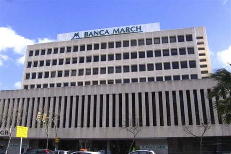 banca march alicante miguel 193 ngel garc 237 a mu 241 oz nuevo director general de la