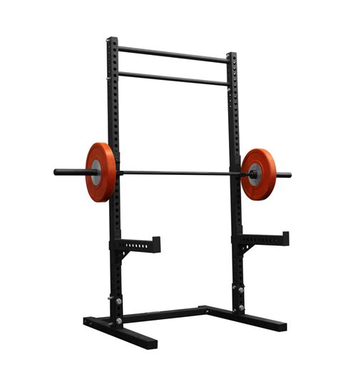 Rack Squat by Motion Crossfit Assault Squat Rack