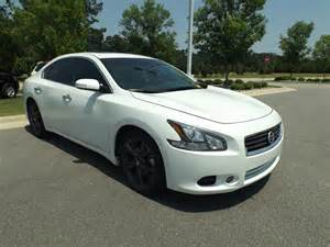 2014 Nissan Maxima Sport 2015 Nissan Maxima Sport Package 3 5 Autos Post