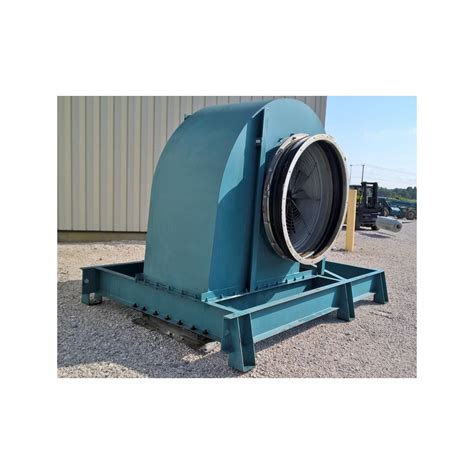 city exhaust fans used 43 000 cfm 9 quot sp city airfoil exhaust