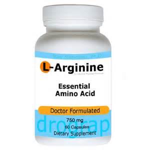 Argino Herbal Arginine Supplement Benefits And Side Effects Capsules
