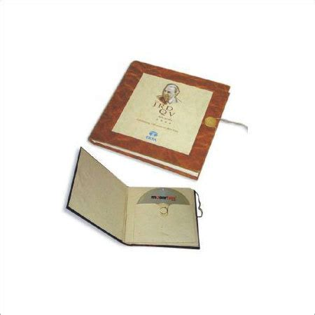 Handmade Paper Folders - handmade paper cd folder in new delhi delhi india