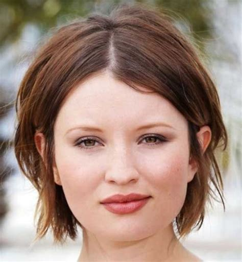 daily hairstyles for round face 101 best hairstyles for round faces for good hair day everyday