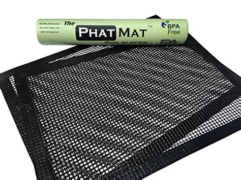 Silicone Grill Mat by Silicone Grill Mesh For Healthy Cooking From Half Sheet