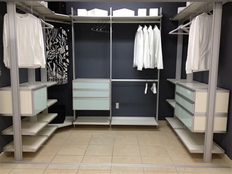Shelving units for closets, laundry room cabinets and