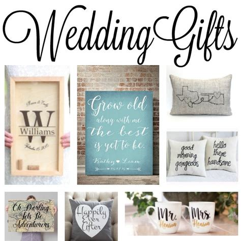 wedding gift ideas  country chic cottage