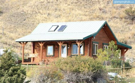 Cabins Around Yellowstone National Park by Yellowstone National Park Cabin Rentals Images