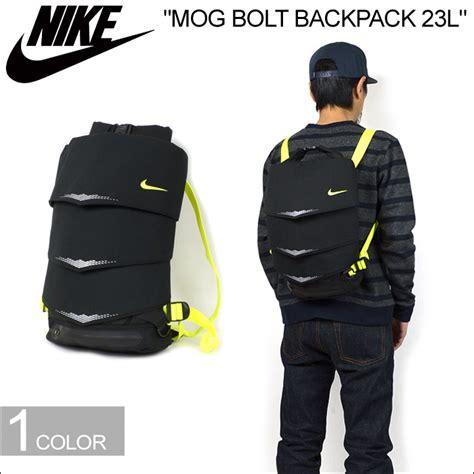 Harga Nike Asli jual nike mog bolt backpack ba4968 071 original asli