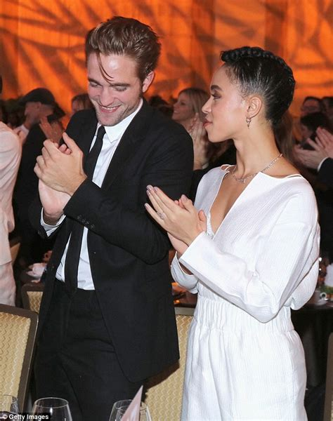 Neatly Perry 1 robert pattinson fka twigs and katy perry at