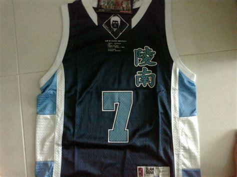 Jersey Baju Basket Slam Dunk Ryonan Basketball J End 6 26 2018 9 15 Pm Myt