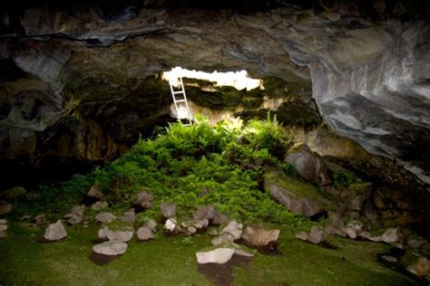 lava beds national monument cave unusual lava tube caves explore