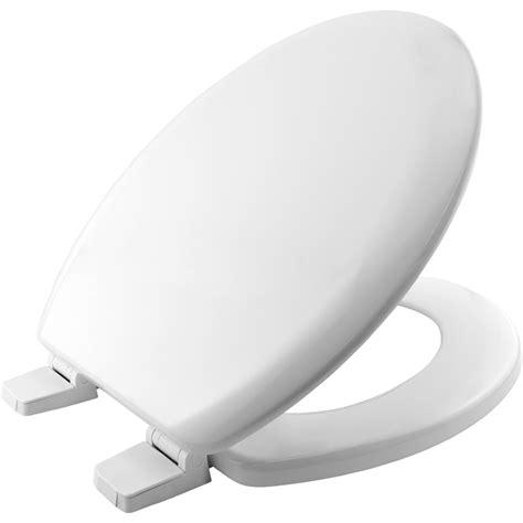 bemis white toilet seats