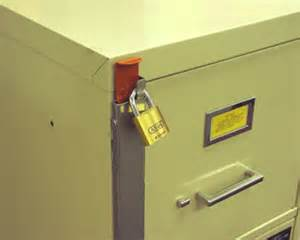 universal file cabinet locks keep your important documents