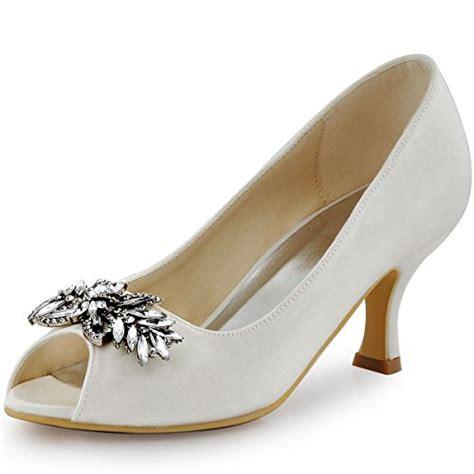 Ivory Farbene Schuhe by Brautschuhe In Speziellen Farben F 252 R Frauen Damenmode In