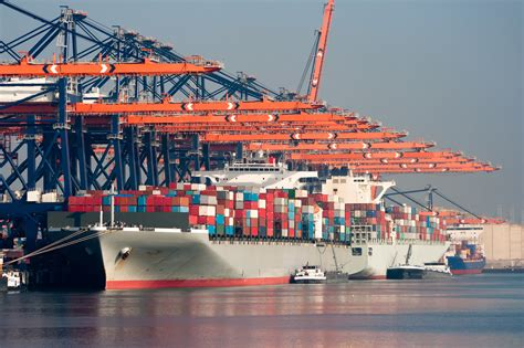 what is a port hat trick for dutch port infrastructure world maritime news
