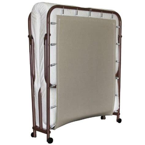 Folding Rollaway Bed Sleep Master Elite Rollaway Folding Guest Bed