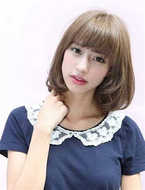 haircuts short asian over 50 50 glorious short hairstyles for asian women for summer